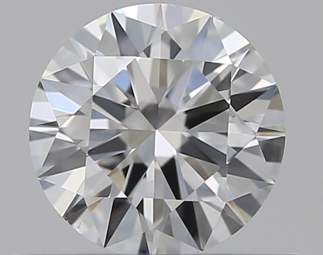 0.40 ct Round Diamond : F / VS2