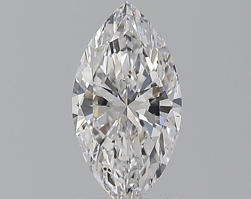 1.20 ct Marquise Diamond : D / SI1