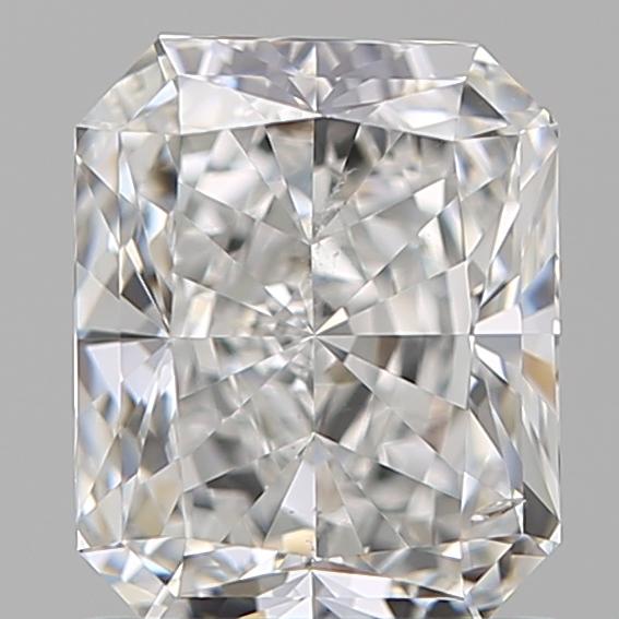 1.20 ct Radiant Diamond : E / SI1