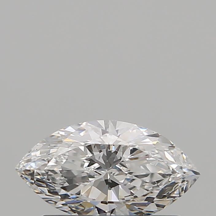 0.40 ct Marquise Diamond : D / VS2