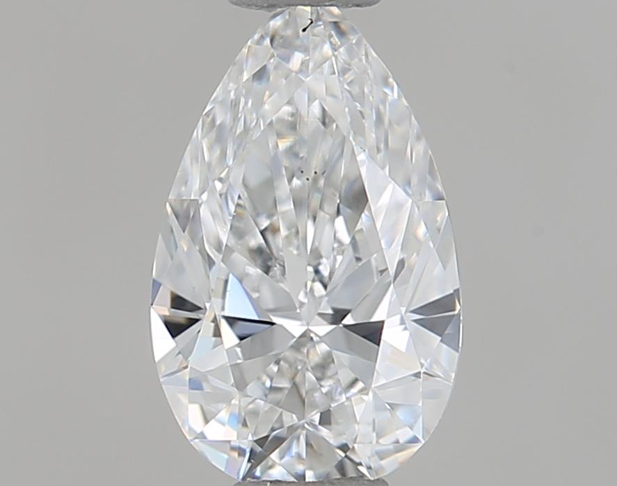 0.40 ct Pear Shape Diamond : F / VS2