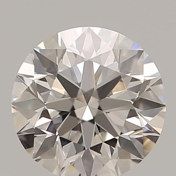 0.70 ct Round Diamond : F / VVS2