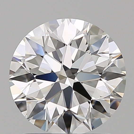 1.51 ct Round Diamond : G / VS1