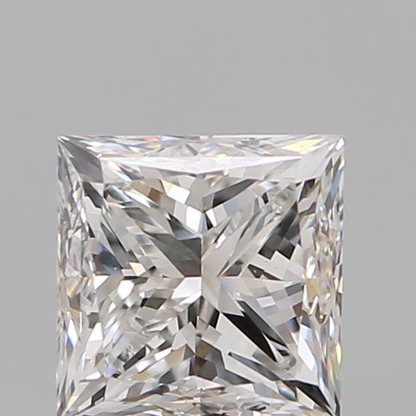 1.20 ct Princess Cut Diamond : F / SI1