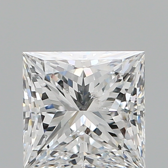 1.01 ct Princess Cut Diamond : E / SI2