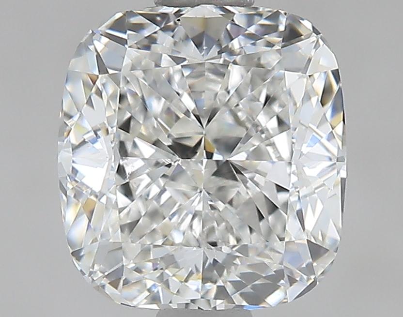1.51 ct Cushion Cut Diamond : G / VS2