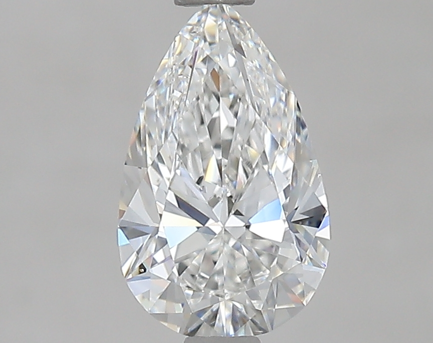 1.20 ct Pear Shape Diamond : F / VS1