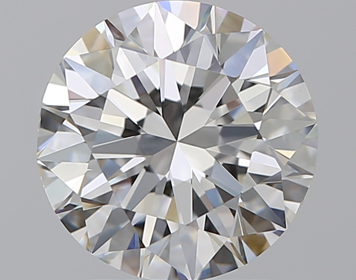 1.90 ct Round Diamond : G / VS1