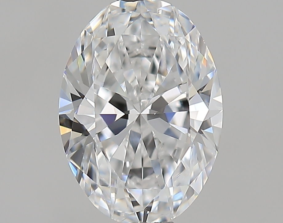 1.20 ct Oval Diamond : E / VS2