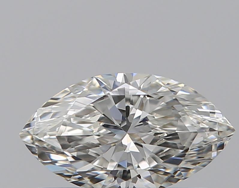 0.34 ct Marquise Diamond : H / VVS1