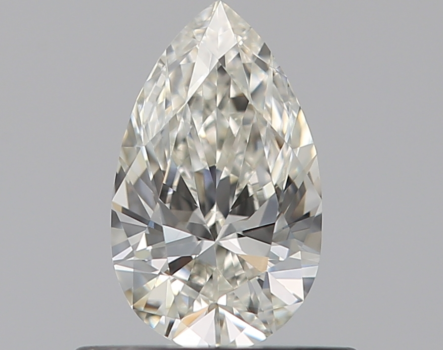 0.40 ct Pear Shape Diamond : I / VVS2