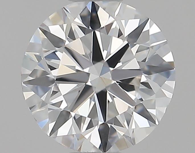 0.40 ct Round Diamond : D / VS1