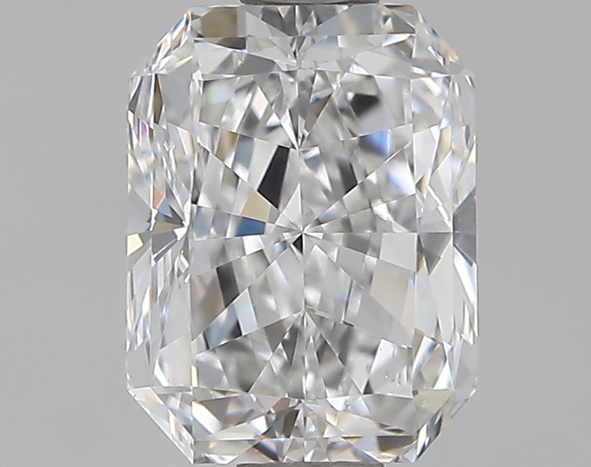1.01 ct Radiant Diamond : E / VS2