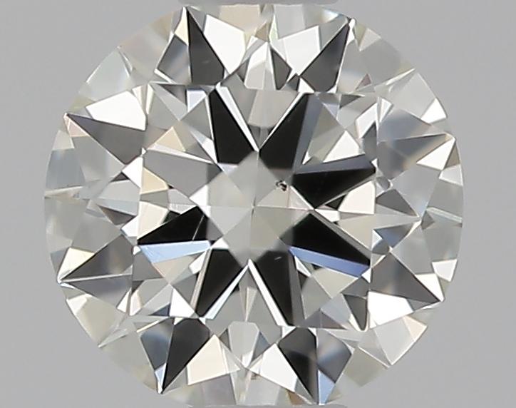 0.41 ct Round Diamond : K / VS2