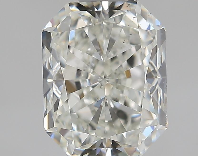 1.60 ct Radiant Diamond : I / SI1