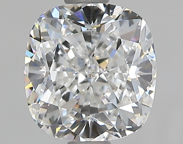 1.40 ct Cushion Cut Diamond : F / SI1