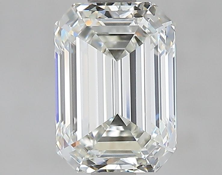 1.50 ct Emerald Cut Diamond : I / VVS1