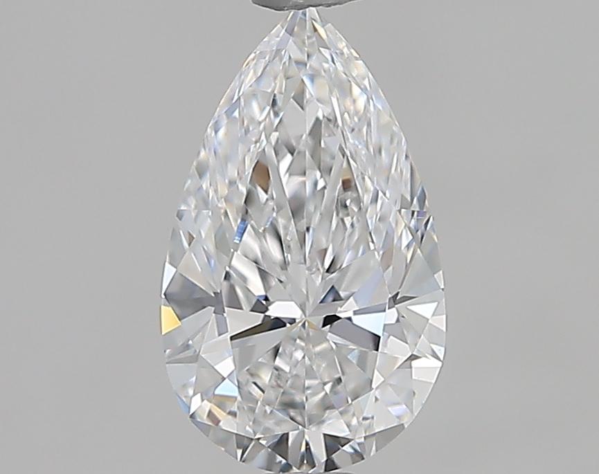 1.01 ct Pear Shape Diamond : D / VS2