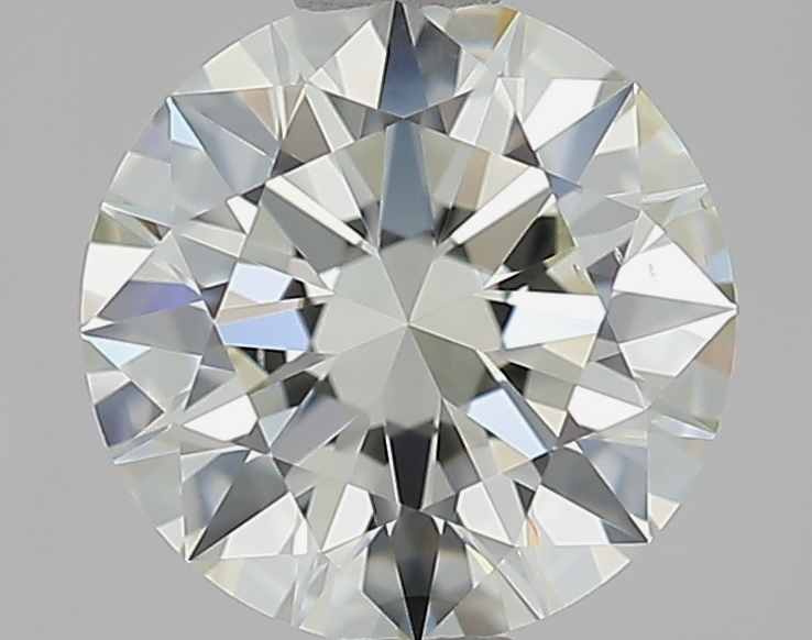 1.01 ct Round Diamond : M / VS2