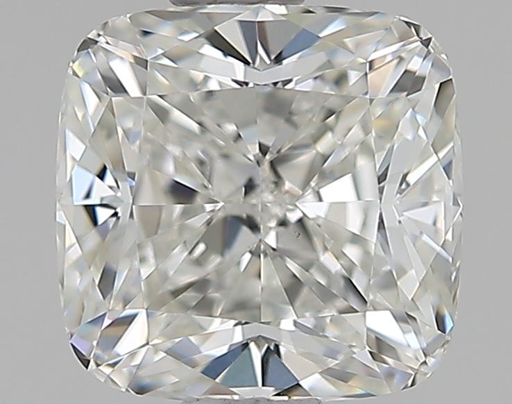 1.31 ct Cushion Cut Diamond : H / VS2