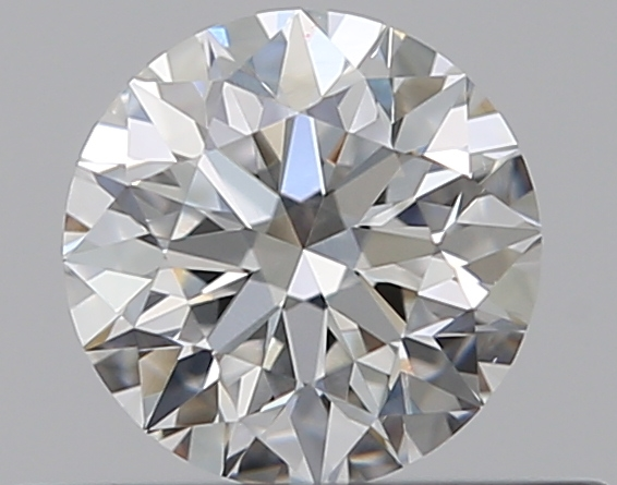 0.31 ct Round Diamond : E / VVS2