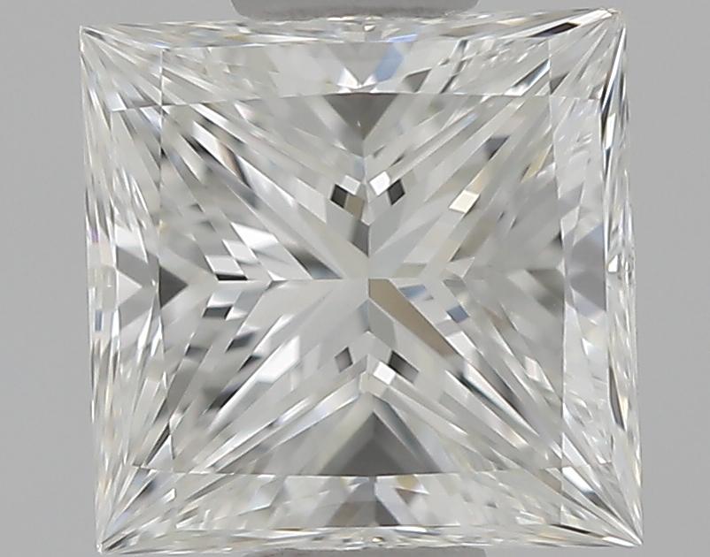0.90 ct Princess Cut Diamond : G / VS2