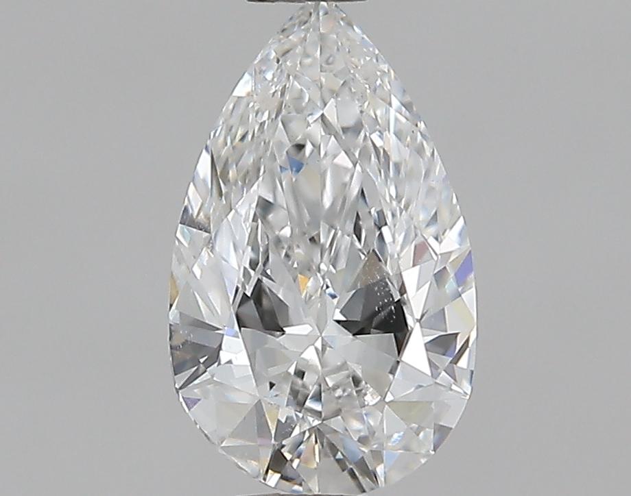 0.70 ct Pear Shape Diamond : E / VS2