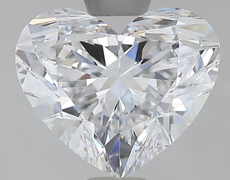 1.20 ct Heart Shape Diamond : E / VS1