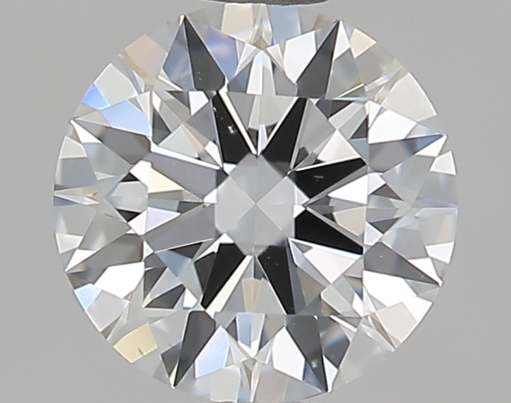 1.01 ct Round Diamond : E / VS2
