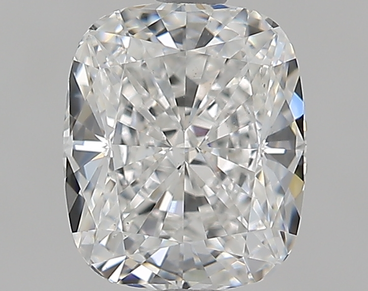 1.20 ct Cushion Cut Diamond : F / VS2