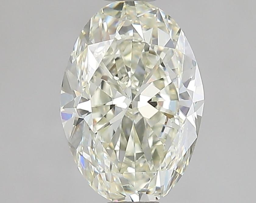 1.20 ct Oval Diamond : L / VS2