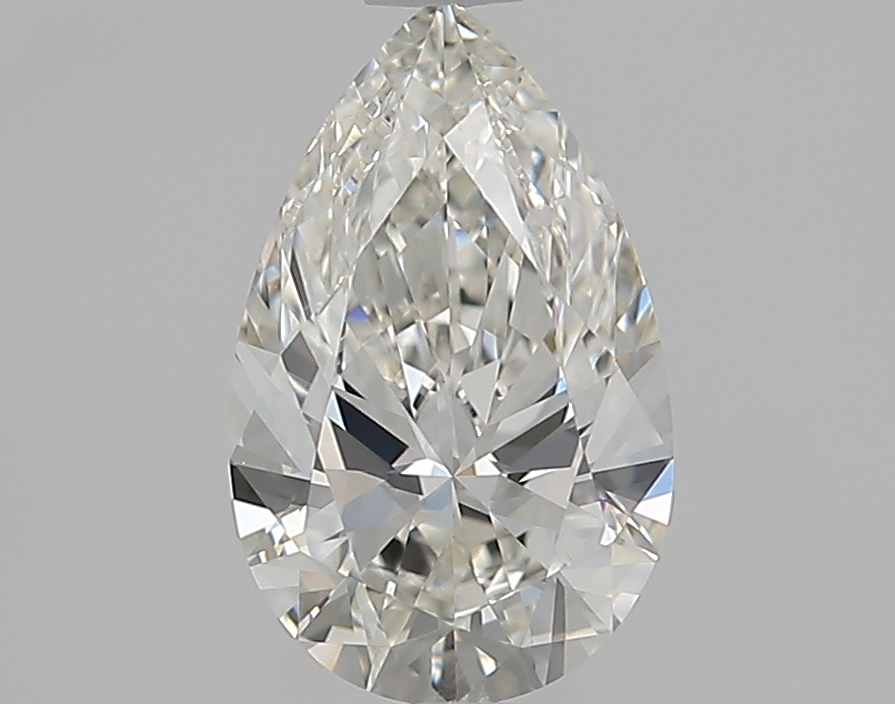 1.07 ct Pear Shape Diamond : I / VVS1