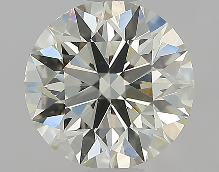 1.02 ct Round Diamond : M / VS2