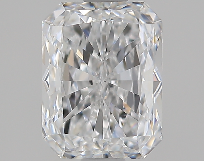1.22 ct Radiant Diamond : D / VS2