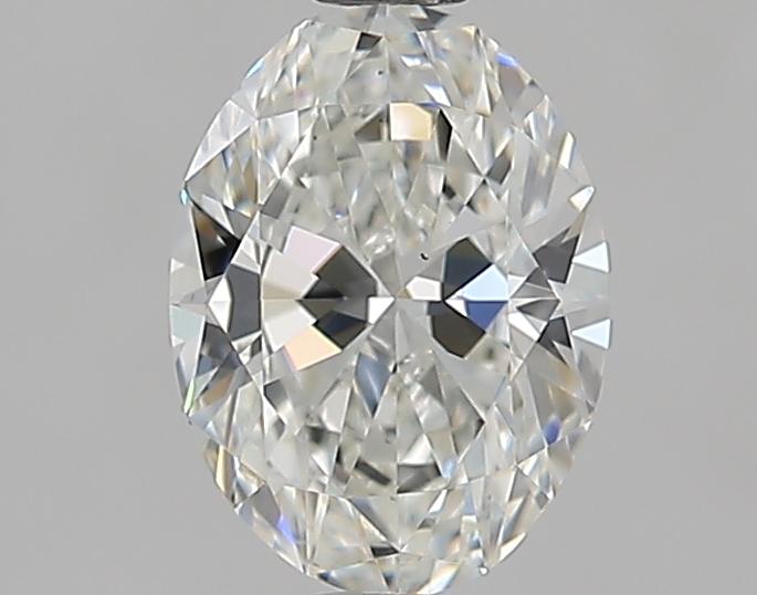 1.02 ct Oval Diamond : G / VS1