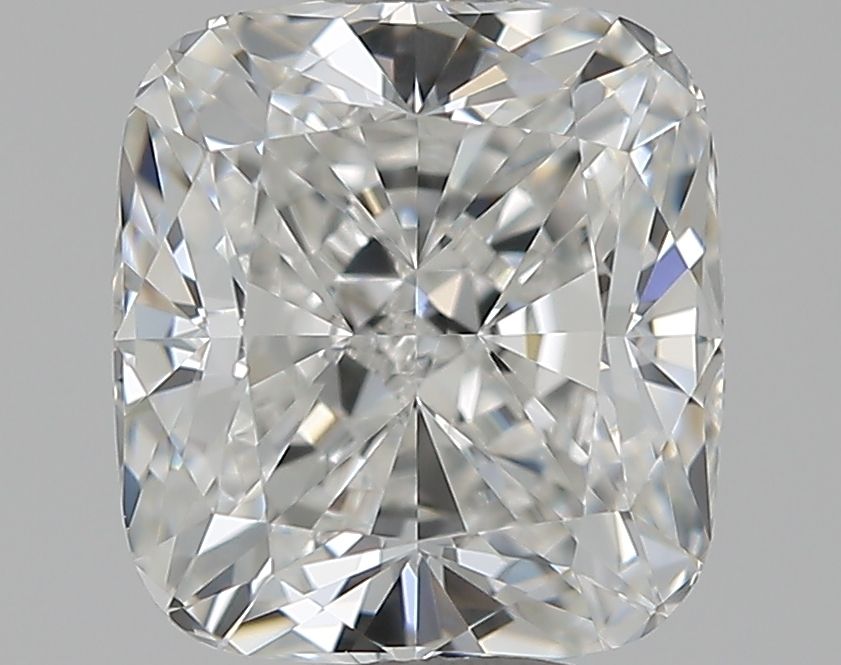 1.22 ct Cushion Cut Diamond : G / VS2