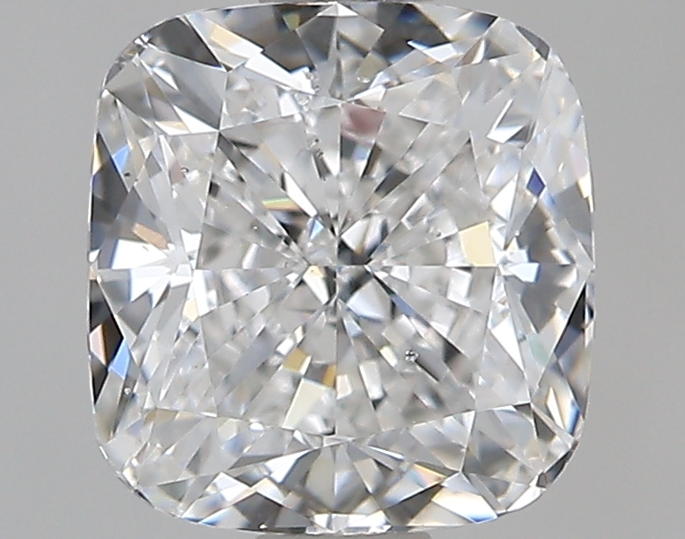 1.30 ct Cushion Cut Diamond : F / SI1