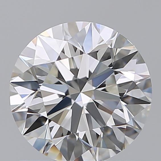 0.90 ct Round Diamond : G / VVS2