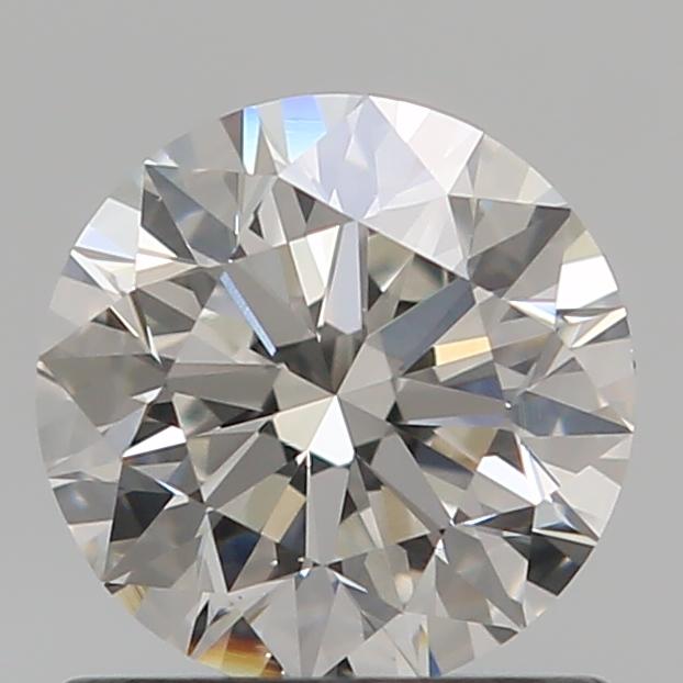 0.90 ct Round Diamond : H / VS1