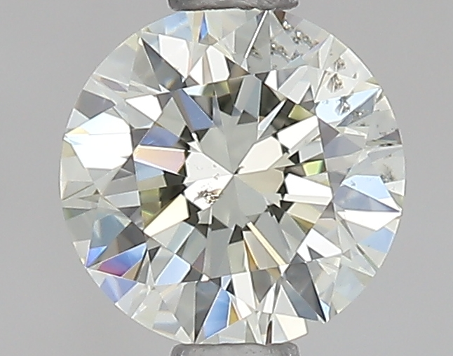 0.70 ct Round Diamond : M / SI2