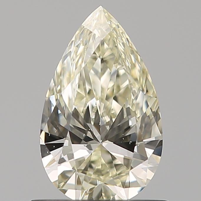 0.60 ct Pear Shape Diamond : M / VS1