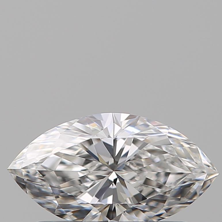 0.41 ct Marquise Diamond : E / VS1