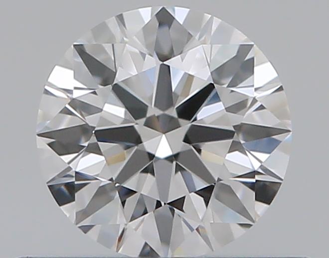 0.40 ct Round Diamond : E / VVS2