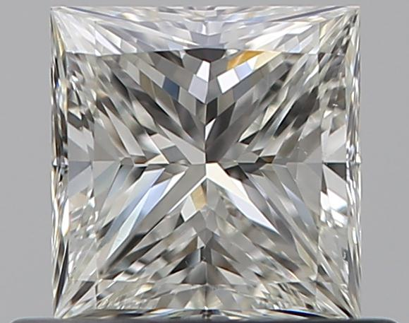 0.50 ct Princess Cut Diamond : I / VS1