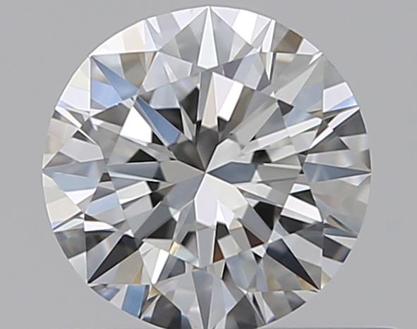 0.40 ct Round Diamond : F / VVS2