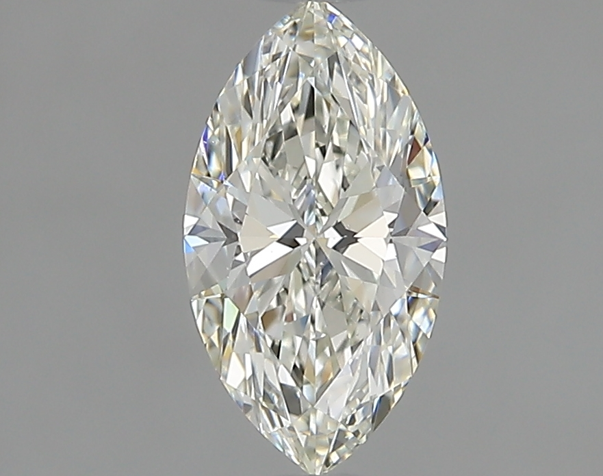 0.90 ct Marquise Diamond : J / VS1
