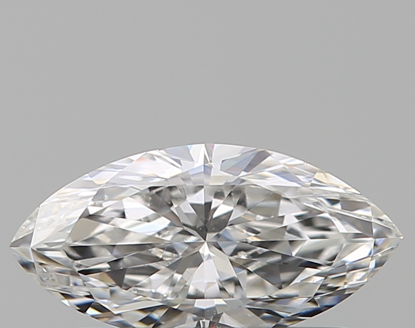 0.40 ct Marquise Diamond : E / SI1