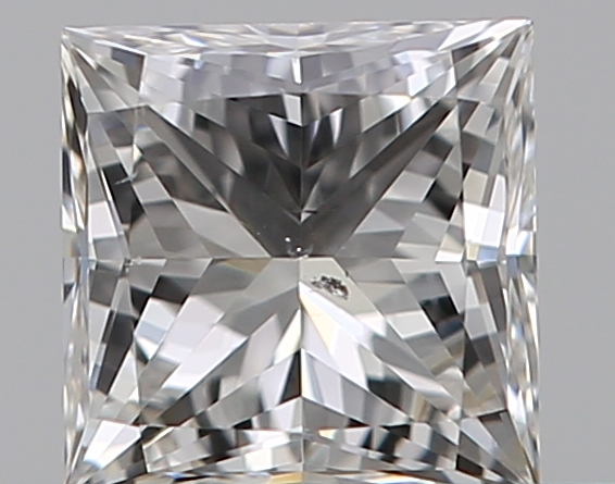 0.30 ct Princess Cut Diamond : G / SI1