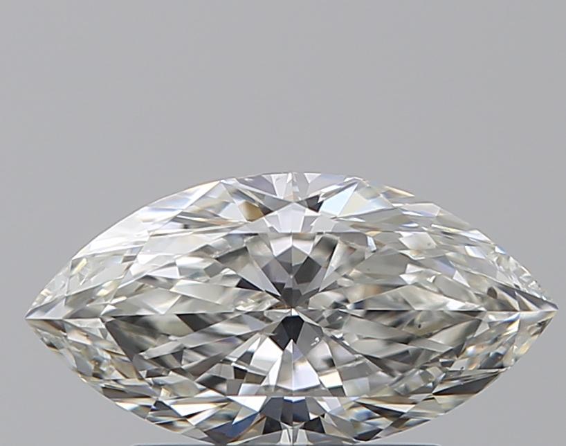 0.80 ct Marquise Diamond : I / VS2