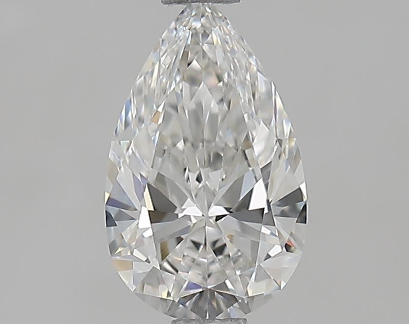 1.03 ct Pear Shape Diamond : G / VVS1